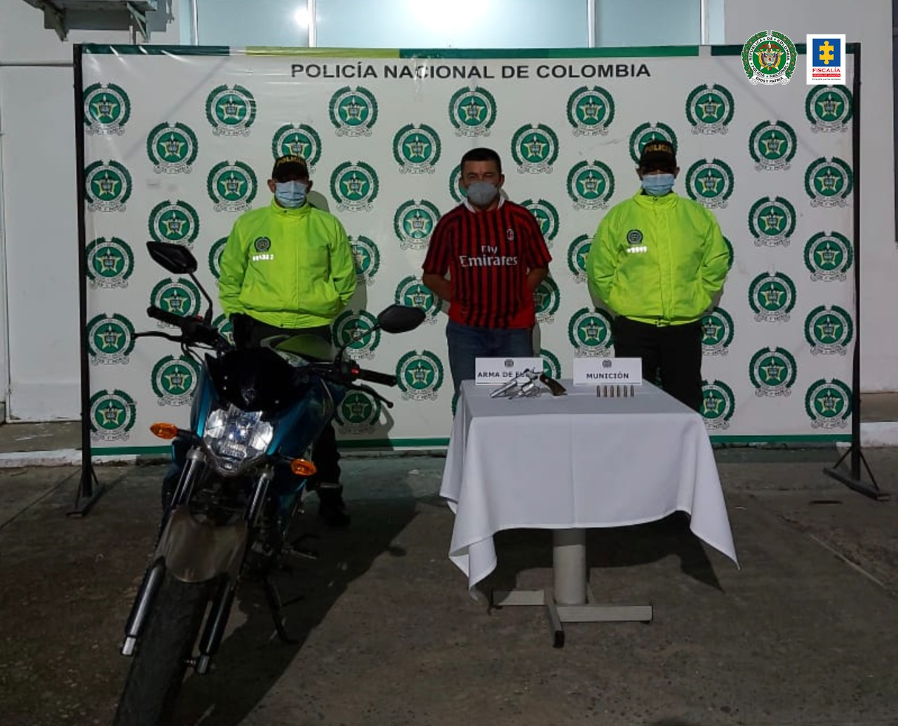 Cárcel para presunto responsable del homicidio de un menor en Casanare - Noticias de Colombia