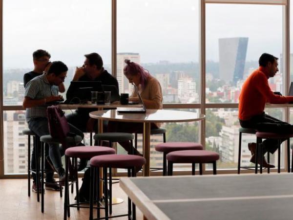 Claves para transformar los espacios de trabajo de cara al futuro | Empleo | Economía
