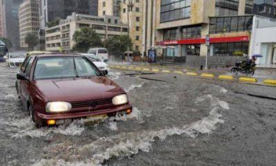 Colombia es uno de los países con más riesgos graves por el clima, según Estados Unidos | Finanzas | Economía
