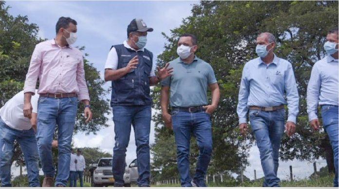Con modelo del Meta se utilizaría sistema de micro pavimento, dice presidente de la Asamblea - Noticias de Colombia