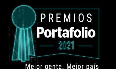 Conozca a los nominados a los Premios Portafolio 2021 | Economía