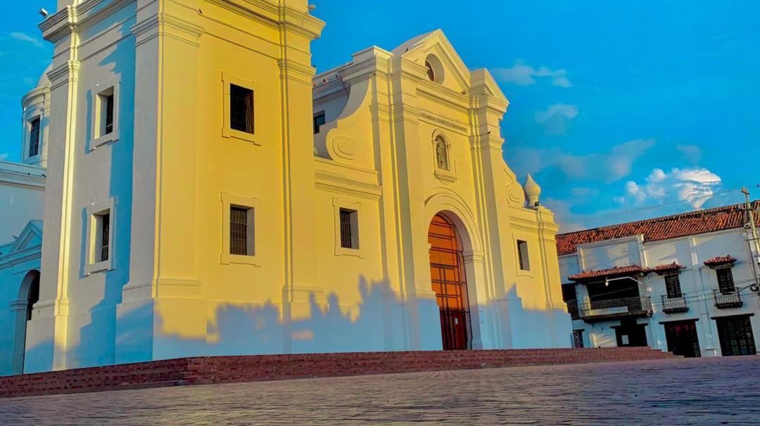 Conozca qué hacer si visita a Santa Marta durante la semana de receso - Noticias de Colombia