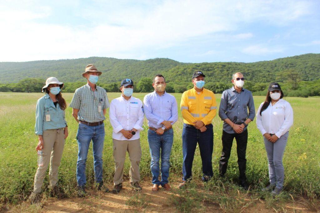 Corpoguajira exaltó declaratoria de la reserva privada de la sociedad civil Aguas Blancas – Santa Helena – Mushaisa - Noticias de Colombia