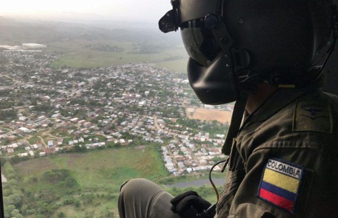 Criminales libran guerra por corredores de Arauca - Noticias de Colombia