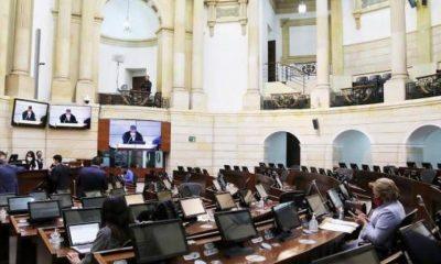 Debate Presupuesto General de la Nación 2022 | Economía