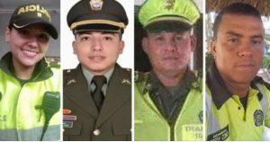 """Desarticulada banda delincuencial """"los machines"""" liderada por policías - Noticias de Colombia"""