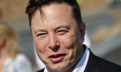 Los multimillonarios individuales como Elon Musk (en la foto) y Oprah Winfrey son admirados por el público, que solo piensa que es injusto que los superricos controlen tanto dinero como grupo.