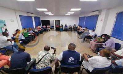 Día 9, así avanza el paro minero en el departamento del Chocó: Conozca el comunicado oficial emitido por los manifestantes. - Noticias de Colombia