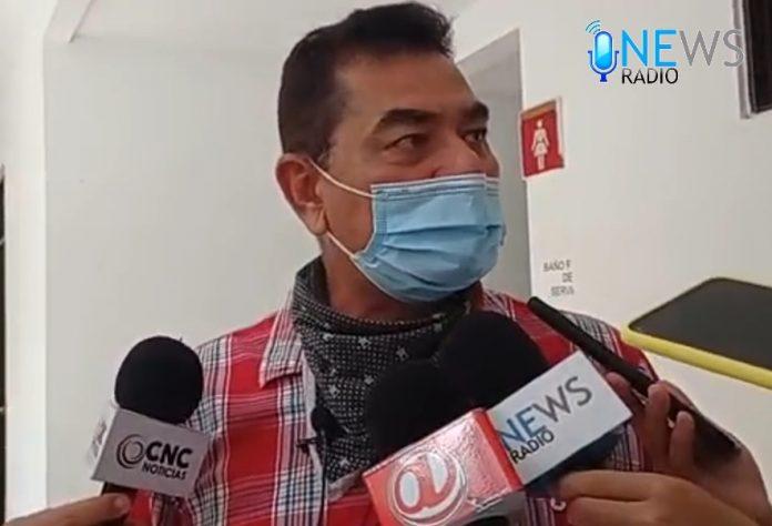 Diputado Posso denuncia que hay 'Alcabalas' en la gobernación - Noticias de Colombia