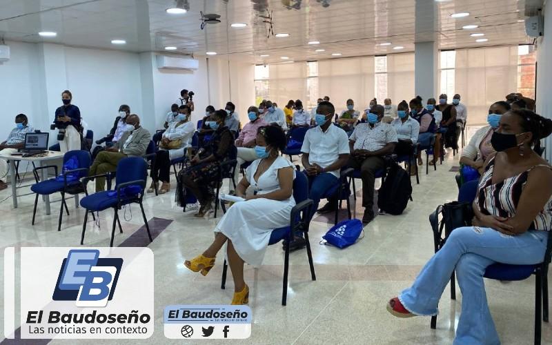 ESAP abre la Dirección Territorial No. 16 en Chocó. - Noticias de Colombia