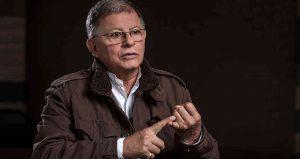 El «canciller» que es pedido en extradición por la República del Paraguay: petición no llegó a tiempo - Noticias de Colombia