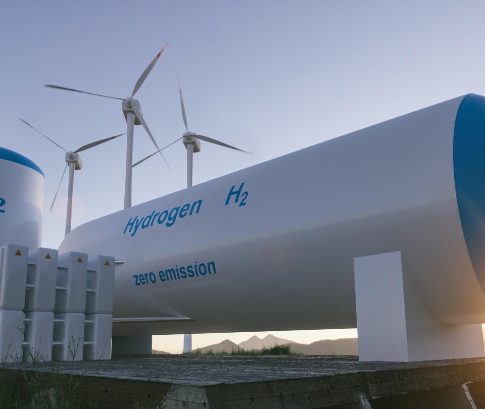 Empresas que harán piloto de hidrógeno en Colombia | Infraestructura | Economía