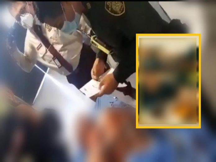 En Palmira, investigan el presunto asesinato de un padre a su hijo de 5 años