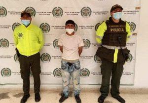 En Pasto capturaron al presunto homicida de Iván, herido con arma blanca en el mercado El Potrerillo - Noticias de Colombia
