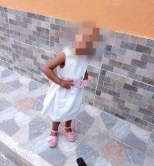 En Puerto Tejada hay dolor y tristeza por el asesinato de una inocente niña - Noticias de Colombia