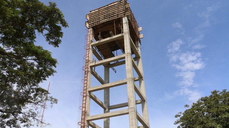 En Sahagún avanza la construcción de microacueductos en zona rural