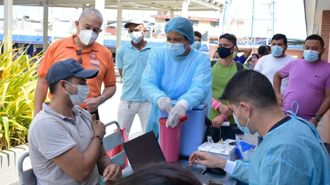 En Santa Marta piden reforzar medidas ante cuarta ola del COVID-19 - Noticias de Colombia