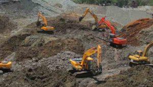 En Santander de Quilichao fueron capturadas 27 personas en operativos contra la minería ilegal - Noticias de Colombia