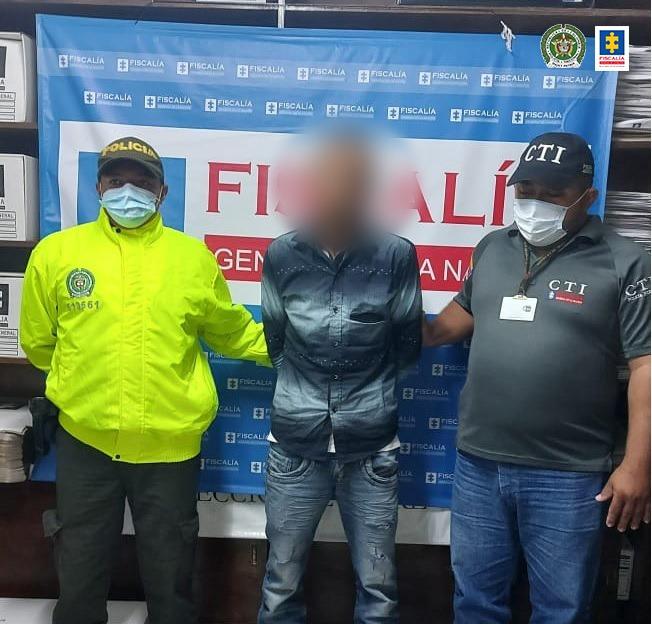 En Sucre, gran ofensiva contra presuntos abusadores sexuales de menores de edad - Noticias de Colombia