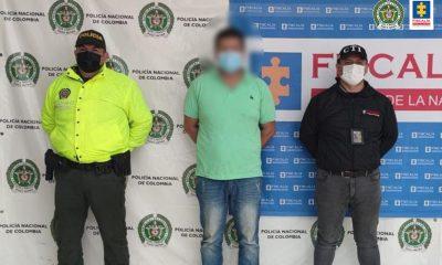 Envían a la cárcel a tres presuntos responsables de actos sexuales en contra de menores de edad - Noticias de Colombia