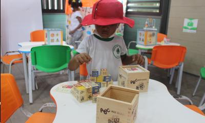 """Exitoso lanzamiento del modelo pedagógico """"JUEGA Y APRENDE"""" desarrollado por aeioTU, a través de la Fundación Serranía Colombia en Bahía Solano. - Noticias de Colombia"""