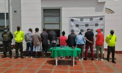 Fiscalía desarticula grupo delincuencial dedicado al tráfico de estupefacientes en el oriente de Caldas - Noticias de Colombia