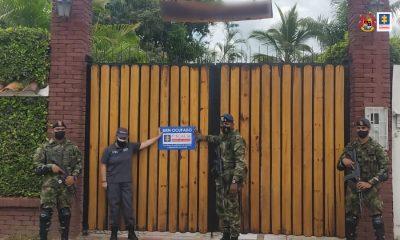 Fiscalía impone medidas cautelares a bienes de personas, presuntamente, involucradas en actos de corrupción en la construcción del interconector Tunjuelo – Canoas - Noticias de Colombia