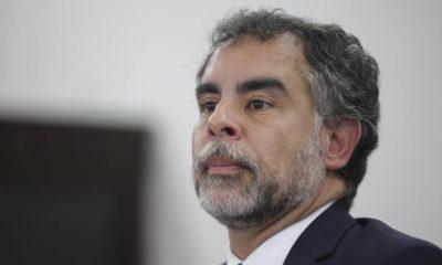 Fiscalía ocupa apartamento del senador para extinción de dominio