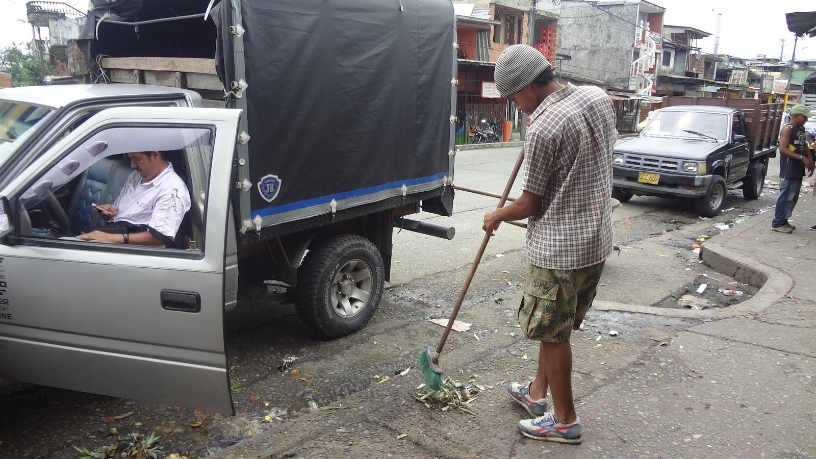 Fuerte balacera se produjo en el barrio Bellavista en Buenaventura