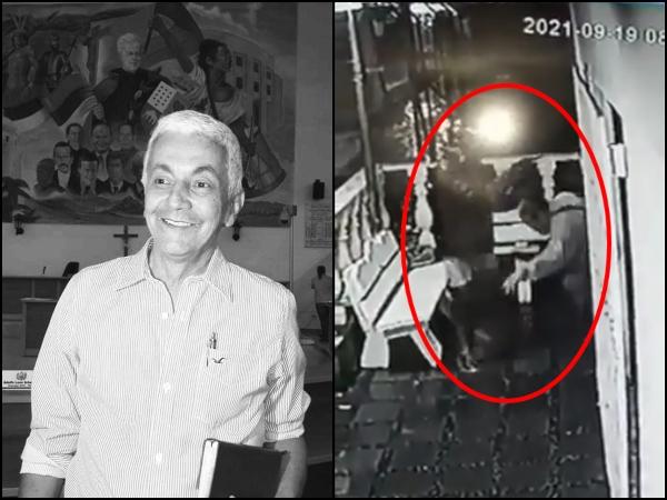 Se cree que el homicidio de Marcos Montalvo está vinculado a denuncias de
