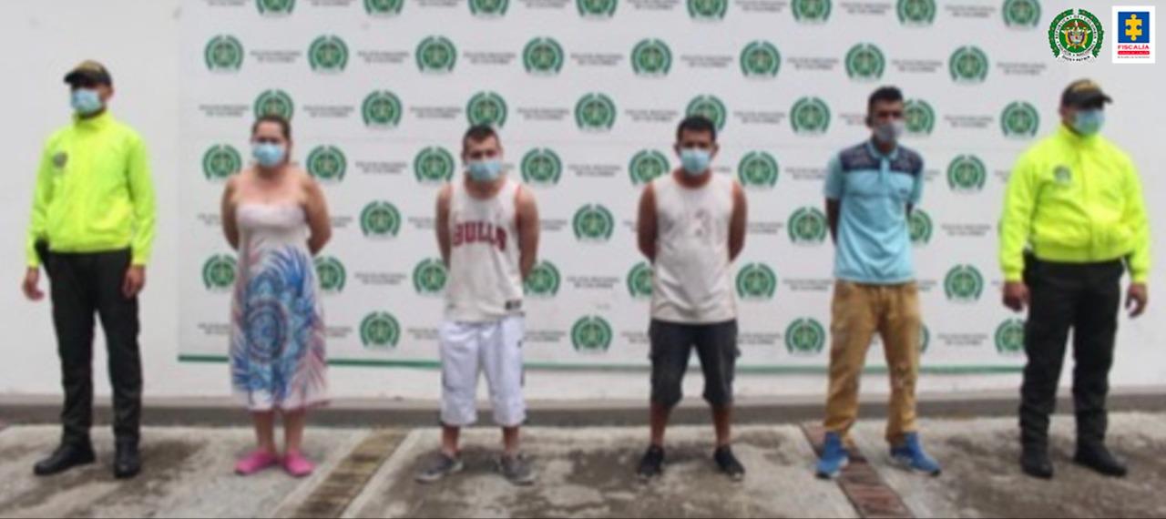 Impactada organización delincuencial Los del Túnel por el homicidio de un hombre de 41 años en Ibagué (Tolima) - Noticias de Colombia