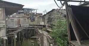 Juan 23 (XXIII) en Buenaventura: la condición de pobreza de la que se aprovecharon las bandas criminales, ahora hay desplazamiento y abandono - Noticias de Colombia