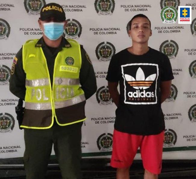 Judicializado aceptó cargos por maltratar y amenazar a su grupo familiar - Noticias de Colombia