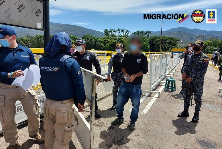 Judicializados tres hombres por delitos sexuales en Cúcuta - Noticias de Colombia