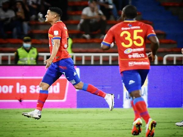 La Dian tendría embargado al Deportivo Pasto por 7.000 millones de pesos.