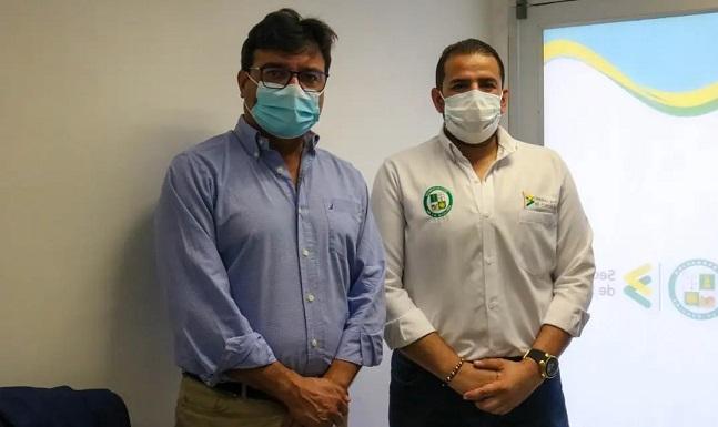 La Guajira espera vacunar contra el coronavirus a 150 mil personas antes del 30 de octubre - Noticias de Colombia