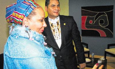 La investigación que vincula al polémico Alex Saab con Piedad Córdoba y Rafael Correa