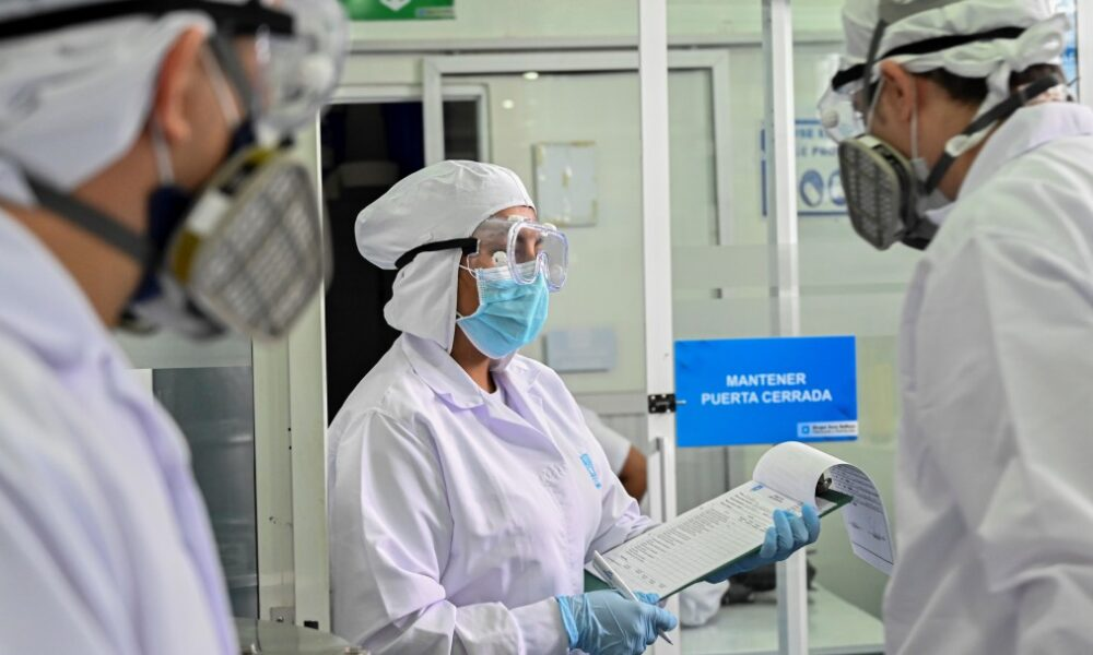 La posibilidad de un cuarto pico de la pandemia en Tunja es baja, muy baja