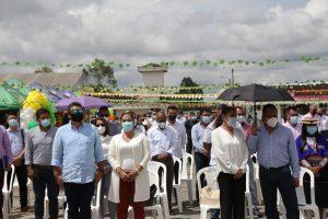 La revolución vial del Cauca se fortalece con la llegada de 29 máquinas al servicio de las comunidades - Noticias de Colombia