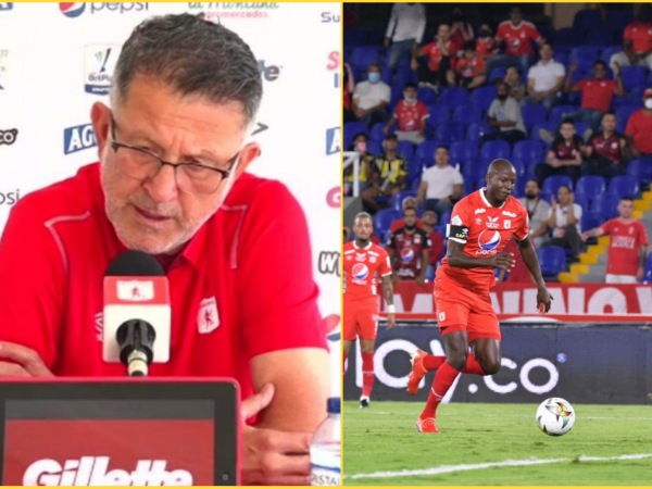"""La """"rotación"""" de Osorio, ¿el motivo del """"malestar""""? : América aclaró la no apelación de Adrián Ramos en la final de la Superliga - Noticias de Colombia"""