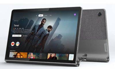 Lanzamientos tecnológicos de la semana: Lenovo Yoga Tab 11, Nokia C30 y más