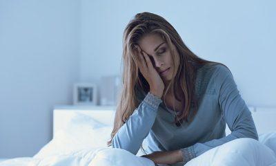 Las personas privadas de sueño podrían mejorar su capacidad para caminar durmiendo más