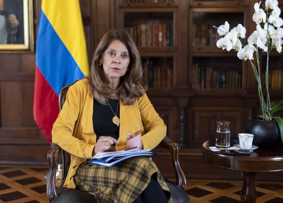 Los efectos de las revelaciones de los 'Pandora Papers' en el ajedrez político colombiano