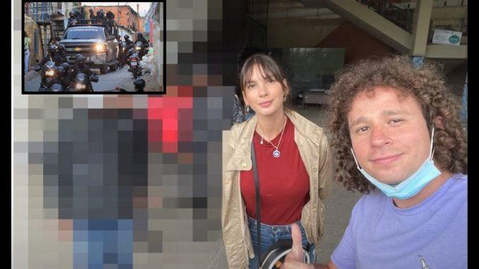 Luisito Comunica narró que fue retenido durante aproximadamente 3 o 4 horas en Venezuela - Noticias de Colombia