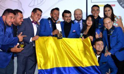 México y Colombia, campeones del Panamericano de Bartenders en Manizales - Noticias de Colombia
