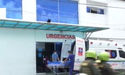 Militar herido en ataque del Clan del Golfo en Ituango se recupera en Montería - Noticias de Colombia