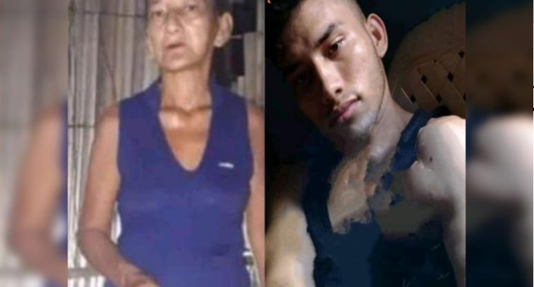 Murió de una hemorragia cerebral joven que mató a su madre en Sahagún