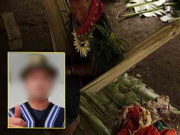 Nariñense adelantaban ritual de yagé murió bajo los efectos de la bebida