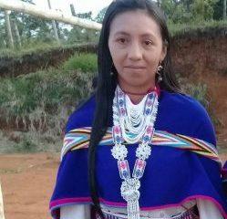 Nasaria, la indígena Misak que habrían sacado de su casa y luego asesinado, en Morales – Cauca - Noticias de Colombia