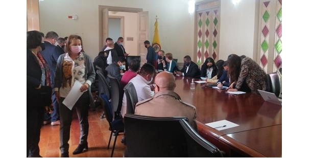 No habrá Paro Regional este 18 de octubre en el Cauca - Noticias de Colombia